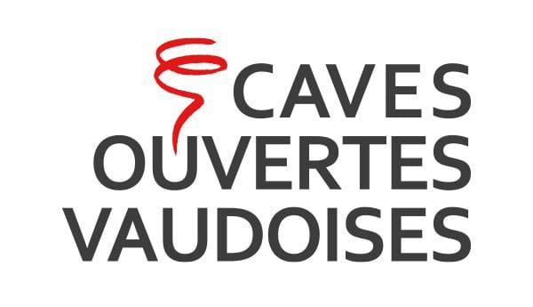 cave ouvertes vaudoises logo
