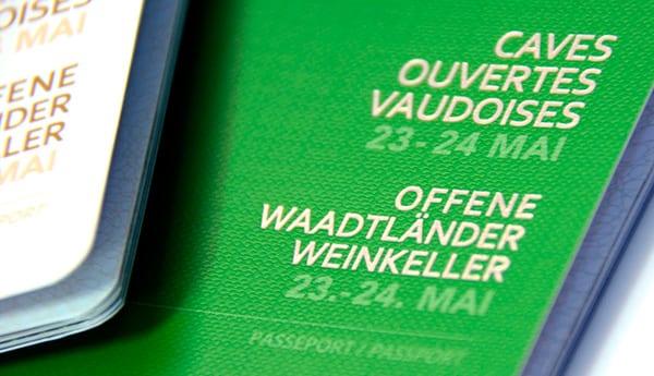 cave ouvertes vaudoises passeport