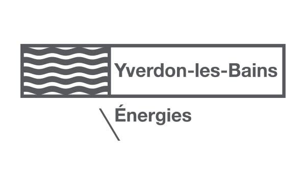 Logo yverdon-les-bains énergies