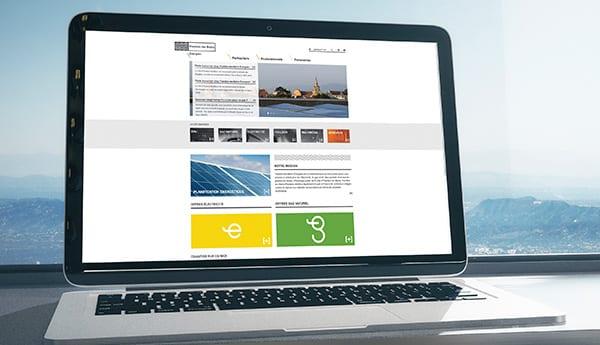 site internet yverdon-les-bains énergies