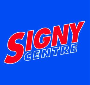 Logo Signy Centre