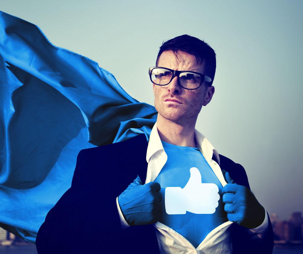 Le community manager et les réseaux sociaux