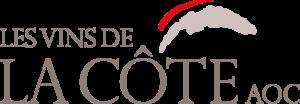 Logo Les Vins de La Côte
