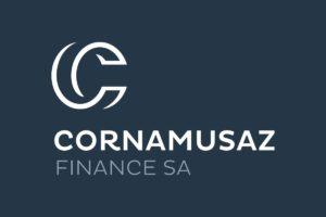 Logo Cornamusaz