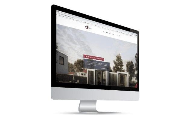 Site internet - UHSC