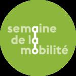 Logo semaine mobilité