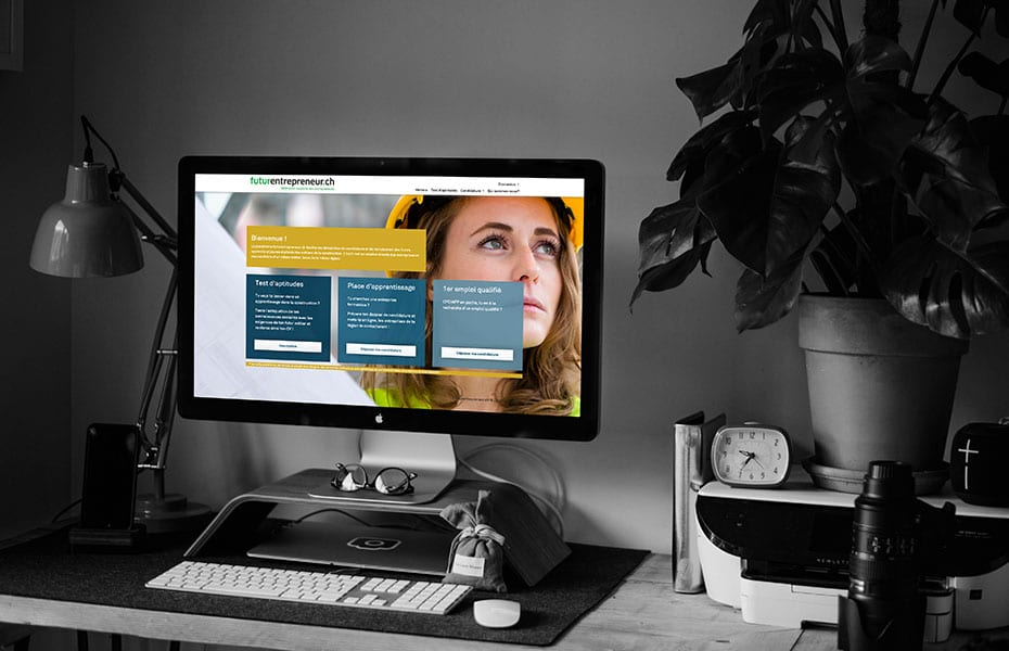 site internet_futur_entrepreneur_FVE